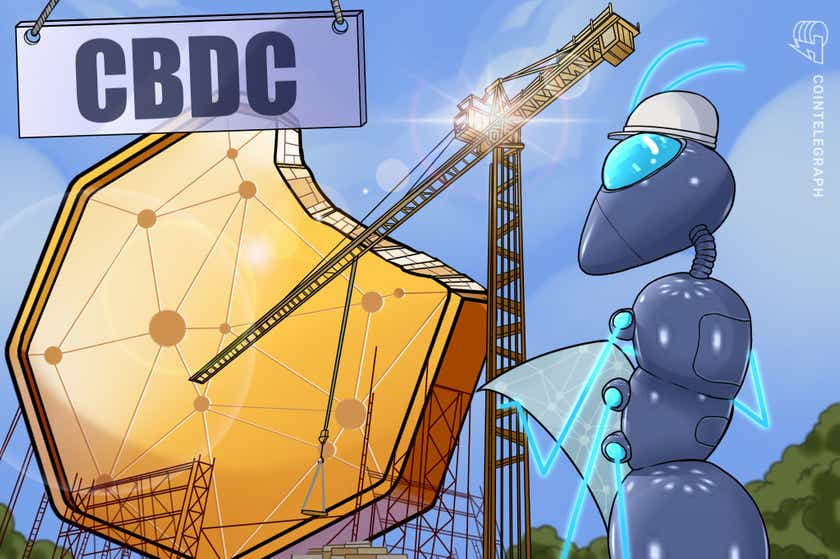 Asian CBDC projects: What are they doing now?