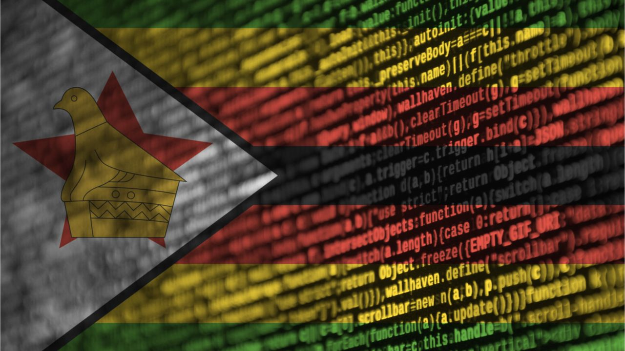 Impossible to Run Away From Cryptocurrencies Says Zimbabwe Finance Minister