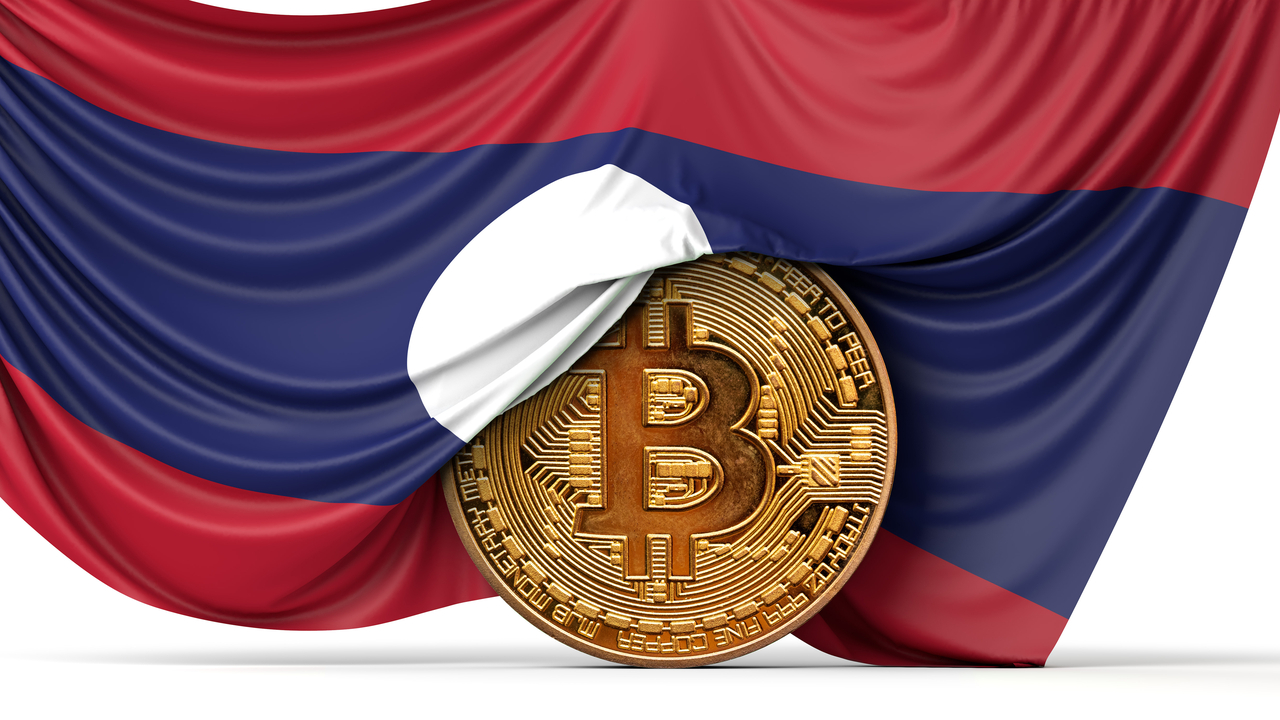 Laos Authorizes Cryptocurrency Mining and Trading Activities